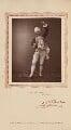 John Sleeper Clarke in 'The Rivals', by Samuel Alexander Walker, published by  Carson & Comerford - NPG Ax29221
