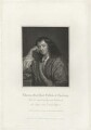Thomas Clifford, 1st Baron Clifford of Chudleigh, by William Holl Sr, after  Harold Crease, after  Sir Peter Lely - NPG D33447