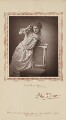 Florence West (Mrs Lewis Waller) as Pauline in 'Called Back', by Herbert Rose Barraud, published by  Carson & Comerford - NPG Ax29222