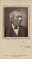 Edward Litt Leman Blanchard, by Herbert Rose Barraud, published by  Carson & Comerford - NPG Ax29224