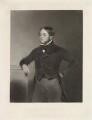 John Talbot Clifton, by Samuel Bellin, after  John Bostock - NPG D33453