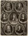 The Bishops' Council, after Unknown artist - NPG D9287