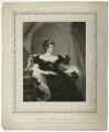Caroline Amelia Elizabeth of Brunswick, by and published by Henry Meyer, after  James Lonsdale - NPG D33361