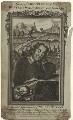 John Bunyan, by Thornton, published by  Alexander Hogg, after  Robert White - NPG D33457