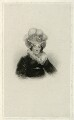 Caroline Amelia Elizabeth of Brunswick, by Robert Cooper, after  Abraham Wivell - NPG D33363
