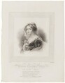 Princess Charlotte Augusta of Wales, by Robert Cooper, published by  George Smeeton, after  John Massey Wright - NPG D33519