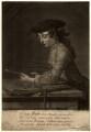 Pierre Jean Baptiste Chardin, by and sold by John Faber Jr, after  Jean Baptiste Siméon Chardin - NPG D9288