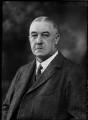 Henry Ernest Fowler, 2nd Viscount Wolverhampton, by Bassano Ltd - NPG x153545