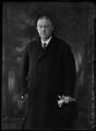 Henry Ernest Fowler, 2nd Viscount Wolverhampton, by Bassano Ltd - NPG x153548
