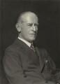 Sir Charles Halstaff Kenderdine, by Walter Stoneman - NPG x166895