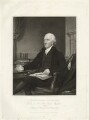 John Clowes, by Edward Scriven, after  Joseph Allen - NPG D33538
