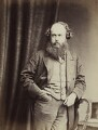 (Myles) Birket Foster, by Cundall, Downes & Co, or by  John Watkins - NPG Ax131871