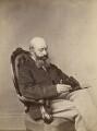 George Arthur Fripp, by Cundall, Downes & Co - NPG Ax131874