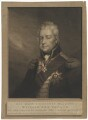 King William IV, by and published by William Skelton - NPG D33551