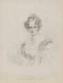 Queen Adelaide (Princess Adelaide of Saxe-Meiningen), by Richard James Lane - NPG D33555