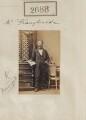 Emmanuel George Franghiadi, by Camille Silvy - NPG Ax52077