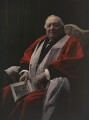 Sir Henry Enfield Roscoe, by Olive Edis - NPG x7202