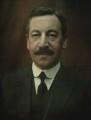 Herbert Louis Samuel, 1st Viscount Samuel, by (Mary) Olive Edis (Mrs Galsworthy) - NPG x7206