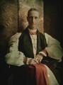 John Jamieson Willis, by (Mary) Olive Edis (Mrs Galsworthy) - NPG x7210