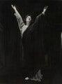 Isadora Duncan, by Bertram Park - NPG x131935
