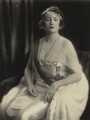 Grace Elvina Curzon (née Hinds), Marchioness Curzon of Kedleston