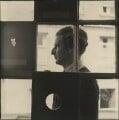 John Stuart Lloyd Barnes, by Gilbert Adams - NPG x131922