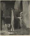 Peter Lanyon, by Gilbert Adams - NPG x131921