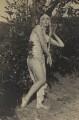 Margaret Morris, by Fred Daniels - NPG x131936