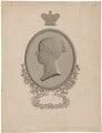 Queen Victoria, by Alfred Robert Freebairn, after  Henry Weigall - NPG D33570