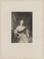 Queen Victoria, by Frederick Bacon, published by  Colnaghi and Puckle, after  Sir William Charles Ross - NPG D33572