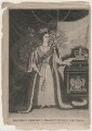 Queen Victoria, published by P & P Gally, after  Unknown artist - NPG D33601