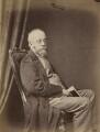 Samuel Palmer, by Cundall, Downes & Co - NPG Ax131904