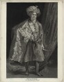 Sir Robert Shirley (Sherley), by Andrew Birrell, published by  Edward Harding, after  William Nelson Gardiner - NPG D33609