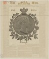 Queen Victoria, published by Bemrose & Sons - NPG D33613