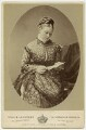Victoria, Empress of Germany and Queen of Prussia, by Hills & Saunders - NPG x76775