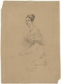 Queen Victoria, published by J. McCormick, after  Unknown artist - NPG D33621