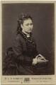 Princess Louise Caroline Alberta, Duchess of Argyll, by W. & D. Downey - NPG x76774