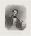 Richard Cobden, by Frederick Christian Lewis Sr, after  Charles Allen Duval - NPG D33664