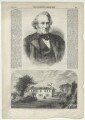 Richard Cobden, after W. & D. Downey - NPG D33665
