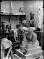 Maurice Lambert, by Yvonne Gregory - NPG x132015