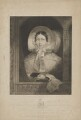 Queen Victoria, by James Posselwhite, after  Henry Edward Dawe - NPG D33632