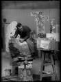Maurice Lambert, by Yvonne Gregory - NPG x132031
