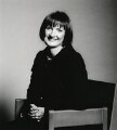 Tessa Jowell, by Lord Snowdon - NPG x131939