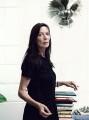 Katharine Hamnett, by Mary McCartney - NPG x131940