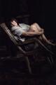 Sandie Shaw, by Jillian Edelstein - NPG x131942