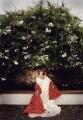 Stephanie Beacham, by Nicky Johnston - NPG x131943