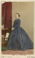 Princess Helena Augusta Victoria of Schleswig-Holstein, by Hills & Saunders, published by  A. Marion, Son & Co - NPG Ax46747