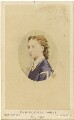 Princess Louise Caroline Alberta, Duchess of Argyll, by United Association of Photography Limited - NPG Ax46782