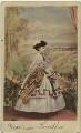 Princess Louise Caroline Alberta, Duchess of Argyll, by John Jabez Edwin Mayall - NPG Ax46712