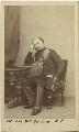 Sir (John) William Gordon, by Thomas Richard Williams - NPG x8351